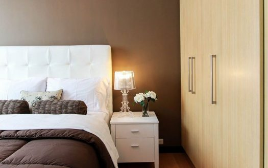 2 Bedroom Unit in Nara Residences by Rockwell