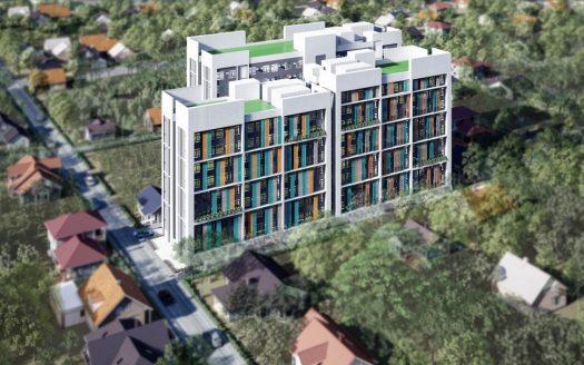 Studio & Dorm Type Condominium at The Flats | Iloilo Prime Properties