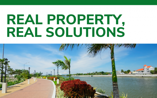 Iloilo Prime Properties: Real Property, Real Solutions