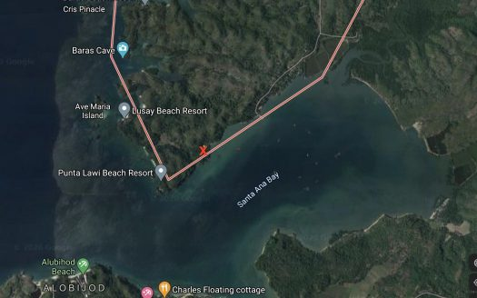 BEACH LOT IN GUIMARAS FOR SALE | ILOILO PRIME PROPERTIES