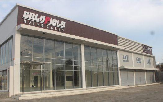 Commercial Space For Lease in Iloilo Iloilo Prime Properties