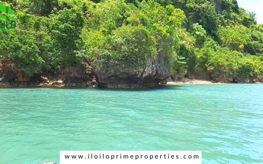 BEACH LOT FOR SALE IN GUIMARAS ILOILO PRIME PROPERTIES