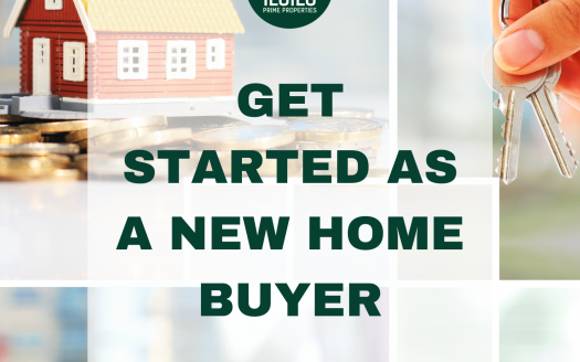 Get started as a new home buyer | Iloilo Prime Properties