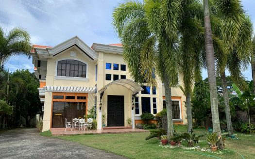 SPACIOUS HOUSE AND LOT FOR SALE | ILOILO PRIME PROPERTIES