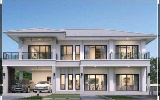 BRAND NEW HOUSE & LOT FOR SALE | ILOILO PRIME PROPERTIES